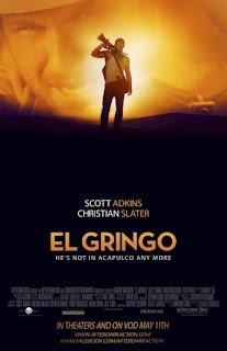 Sinopsis Film El Gringo (2012)