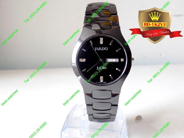 Đồng hồ nam Rado 1K2V3
