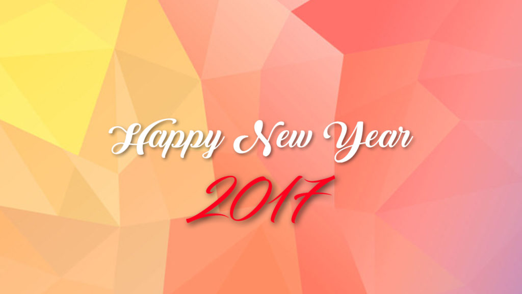 Happy New Year Themes for Desktop/Laptop