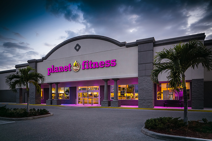 Going to the gym doesn't have to be intimidating, find out how Planet Fitness can help you achieve your goals and score a SUPER awesome discount!