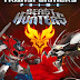 Transformers Prime Beast Hunters: Predacons Rising (2013) BRRip 720p Dual Audio [Hindi-Eng]