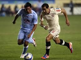 Real Garcilaso vs Universitario de Deportes
