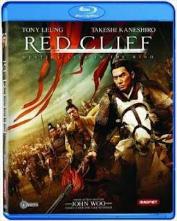 Red Cliff (2008) BDRip 720p 1.4GB Dual Audio [Hindi Ch 5.1 - English 5.1Ch] MKV