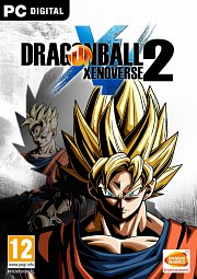 Descargar Dragon Ball Xenoverse 2 pc full mega
