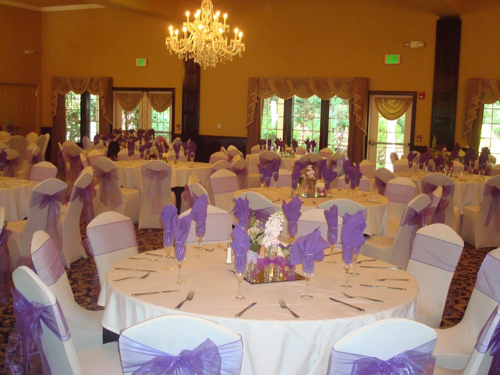 Elegant Chair Covers & Event Decor Sheepskin For Recliners Committed Blog 2012 Exhibitor