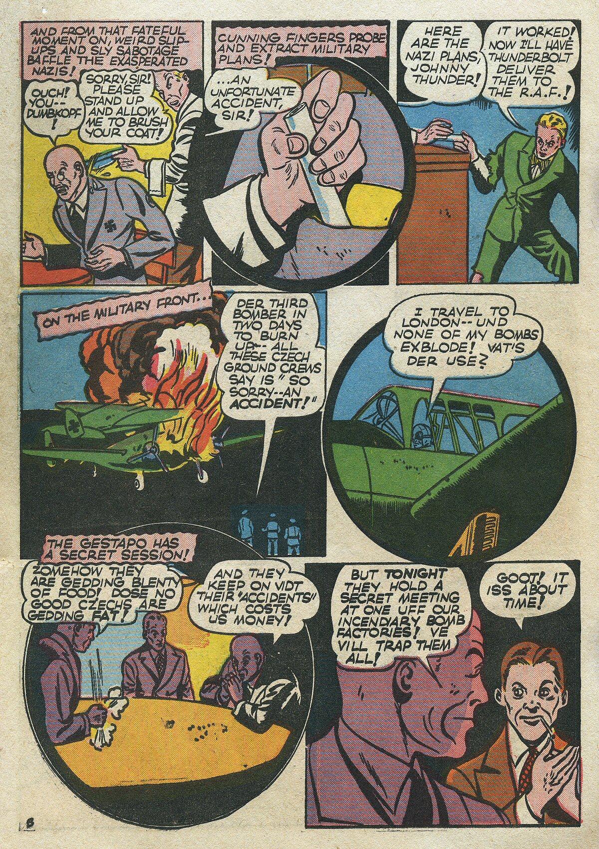 Read online All-Star Comics comic -  Issue #14 - 55
