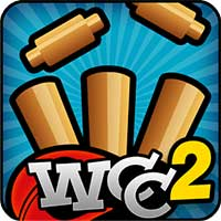 World Cricket Championship 2 2.8.3.2 Apk + Mod + Data Android Money | Unlocked Offline