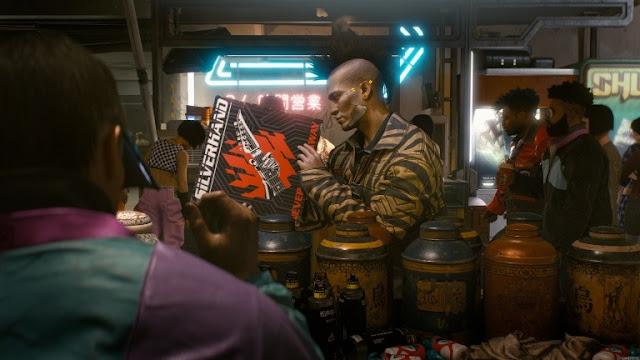 أستوديو CD Projekt يؤكد أن لعبة Cyberpunk 2077 ستقدم محتوى إباحي بالكامل و هذا تعليقه عن إمكانية منعها في بعض الأسواق …