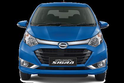 Promo Akhir Tahun Daihatsu Sigra