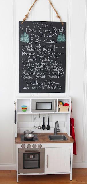 Ikea Duktig Kitchen Screws
