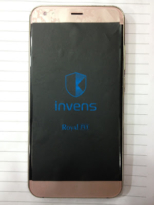 iNvens Royal R1 Flash File All Version Download