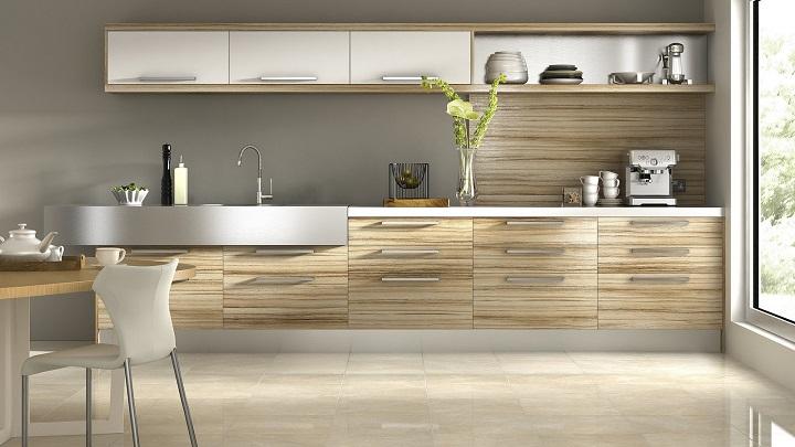 5 cores recomendadas para pintar as paredes da cozinha - Paredes de cocinas modernas ...