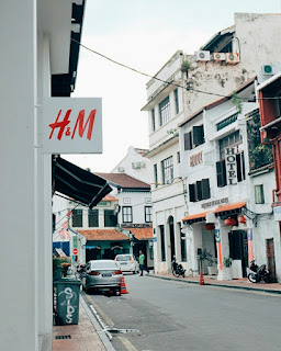 explor malacca in one day