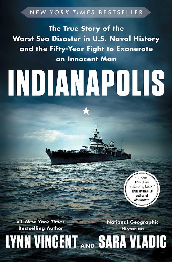 [PDF] Free Download Indianapolis By Lynn Vincent & Sara Vladic