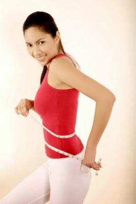 tips diet tanpa menggunakan obat