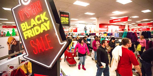 Black Friday em Orlando: Todas as dicas