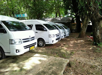 Rental Hi Ace Jogja - Prapanca Transport