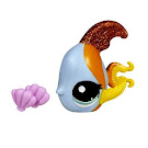 Littlest Pet Shop Singles Angelfish (#2288) Pet