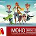 پرۆگرامی ئهنیمی ستۆدیۆ  Moho Pro 12.0.0.20763 بۆ دروست كردنی فلیم كارتۆن