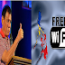 TRENDING: DUTERTE GOVERNMENT APPROVED P3B FREE WI-FI ALL OVER THE PHILIPPINES