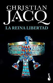 La reina Libertad Christian Jacq