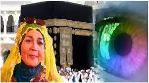 Ini Adalah Haji Saya yang Ke 7, Tapi Saya Bingung Letak Ka'bah dimana?