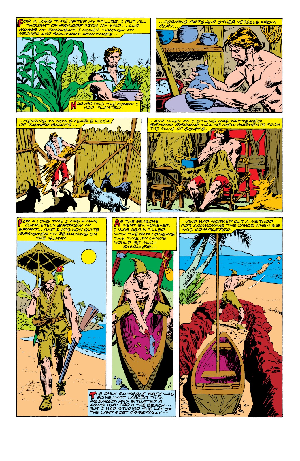 Marvel Classics Comics Series Featuring issue 19 - Page 26
