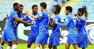 اهداف مباراة الهلال السعودي وبشكتاش التركي 1-1