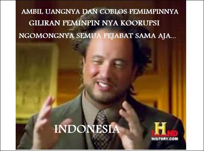 Tahun Politik Bersama Meme Comic Indonesia | Ikerenki