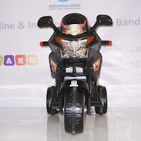 police pmb motorcycle toy battery