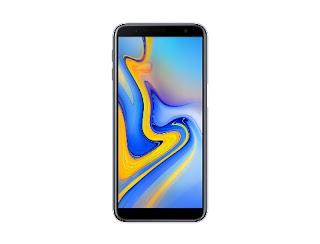 Samsung Galaxy J6 Plus Firmware Download
