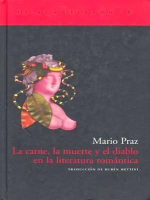 Una belleza fatídica y maldita: La femme fatal romántica, Tomás Moreno, Ancile