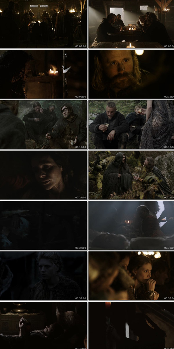 Vikings Season 01 Complete Dual Audio ORG Hindi WEB-DL 720p movie screenshot