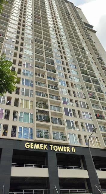 Hình ảnh tòa nhà Gemek Premium (Gemek Tower II)