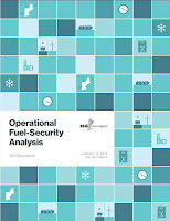 Operational Fuel Security Analysis - Click to View.