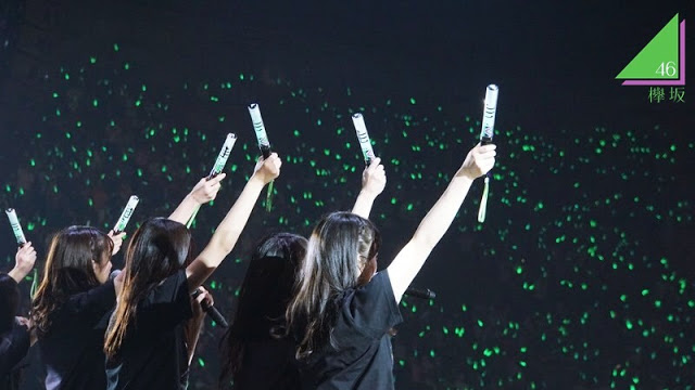 Keyakizaka to held nd year anniversary live concert odon