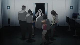 Anime detektif misteri