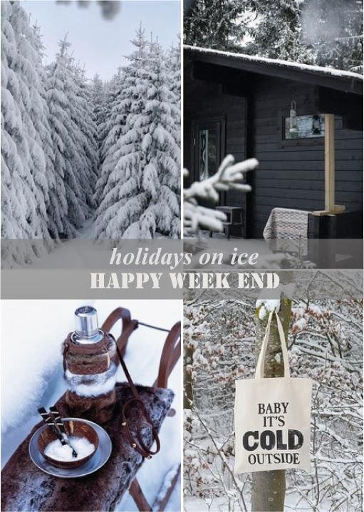holidays on ice blog di arredamento e interni dettagli home decor. Black Bedroom Furniture Sets. Home Design Ideas
