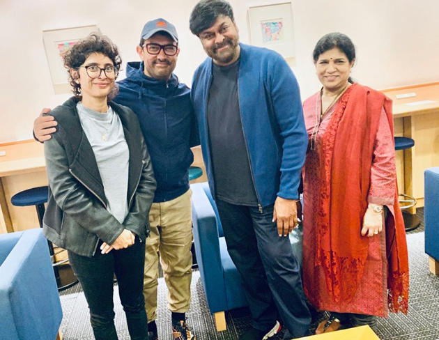 aamir-khan-family-meets-chiranjeevi-Family-Photos