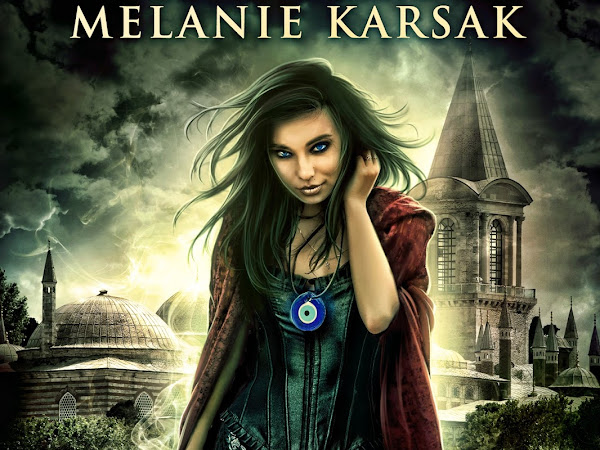 New Release: The Dark Bazaar, The Berkano Vampire Collection