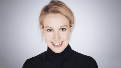 The Inventor movie HBO 2019 Elizabeth Holmes Theranos documentary Alex Gibney