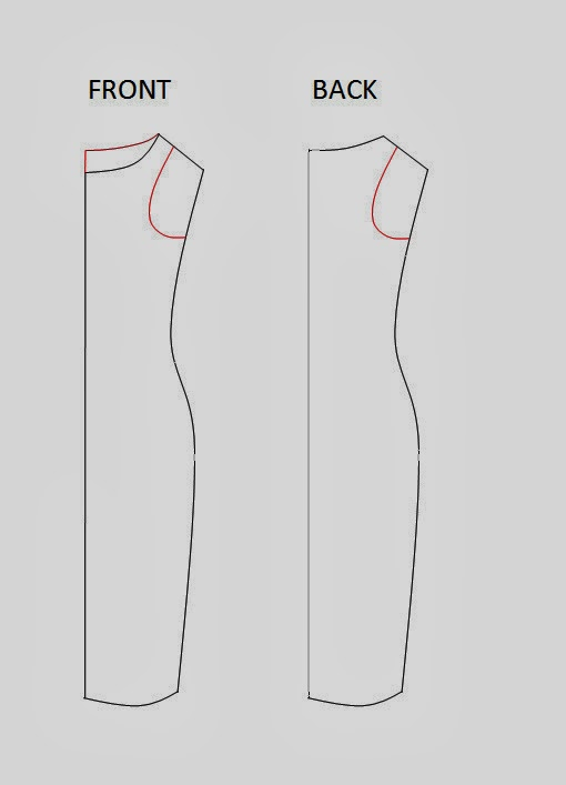 The miracle dress de Stella McCartney