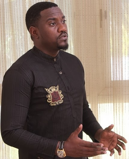 john dumelo birthday