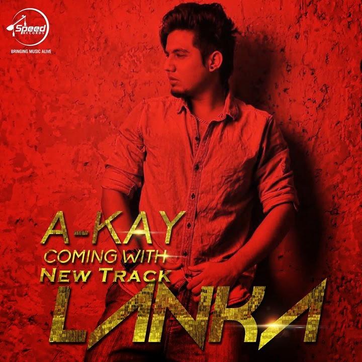 Lanka Lyrics - A Kay Song