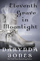Eleventh grave in moonlight 11