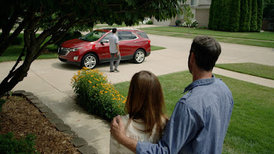 Chevrolet Provides Free OnStar Link for Families