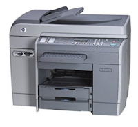 HP OfficeJet 9130 Driver Mac Sierra Download