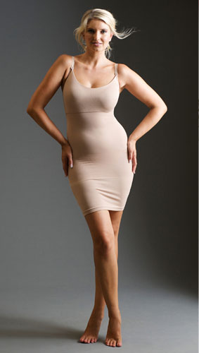 4a29462c39 The High Control Panty - In S M V and VV. The security bands that attach to  the side of your bra is fantastic it does not roll and he bottom has no VPL!