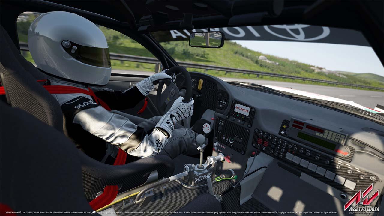 تحميل لعبة Assetto Corsa Ready To Race Pack