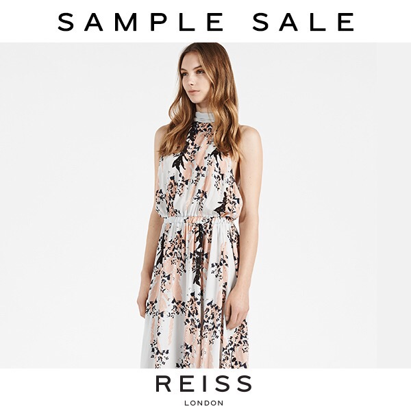 Reiss Sample Sale Starts Tuesday | Practically Haute